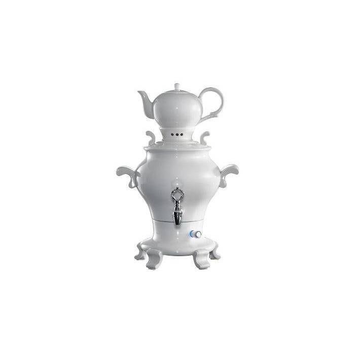 Samovar porcelaine odette - 3 l
