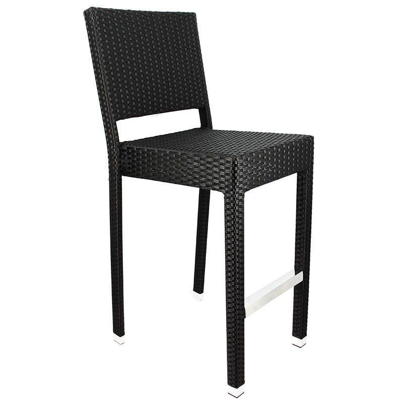 Chaise haute cannes - par 1 (photo)