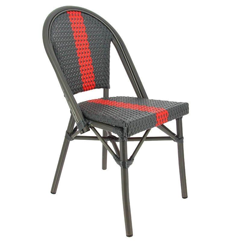 Chaise monaco - par 1 (photo)