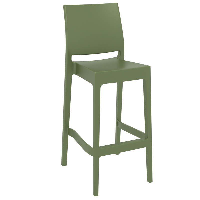 Chaise haute inca - par 1 (photo)