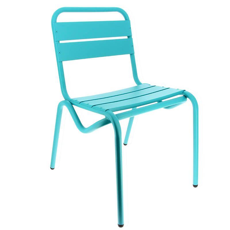 Chaise avignon - par 1 (photo)