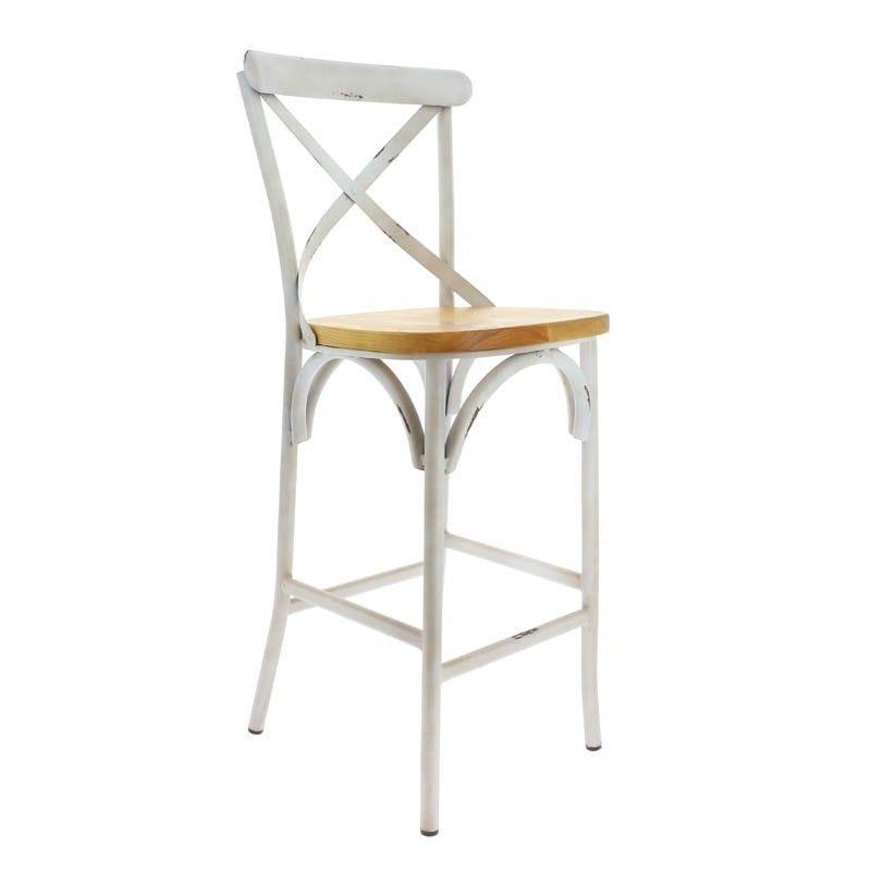 Chaise haute ontario - par 2 (photo)