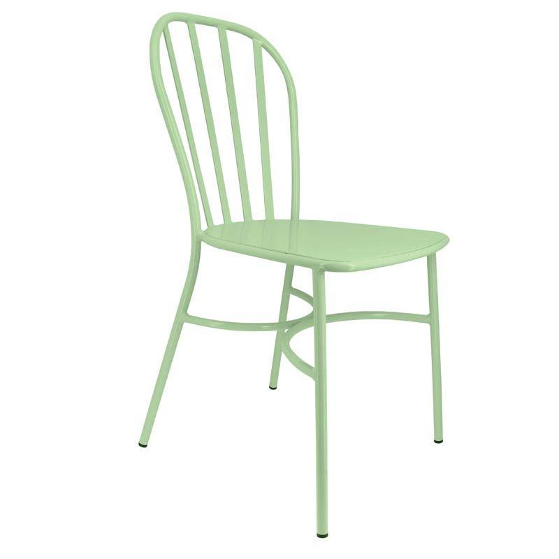 Chaise biscarosse - par 1 (photo)