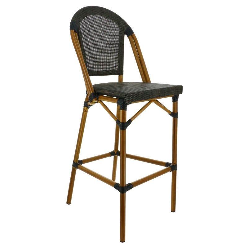 Chaise haute biarritz - par 1 (photo)