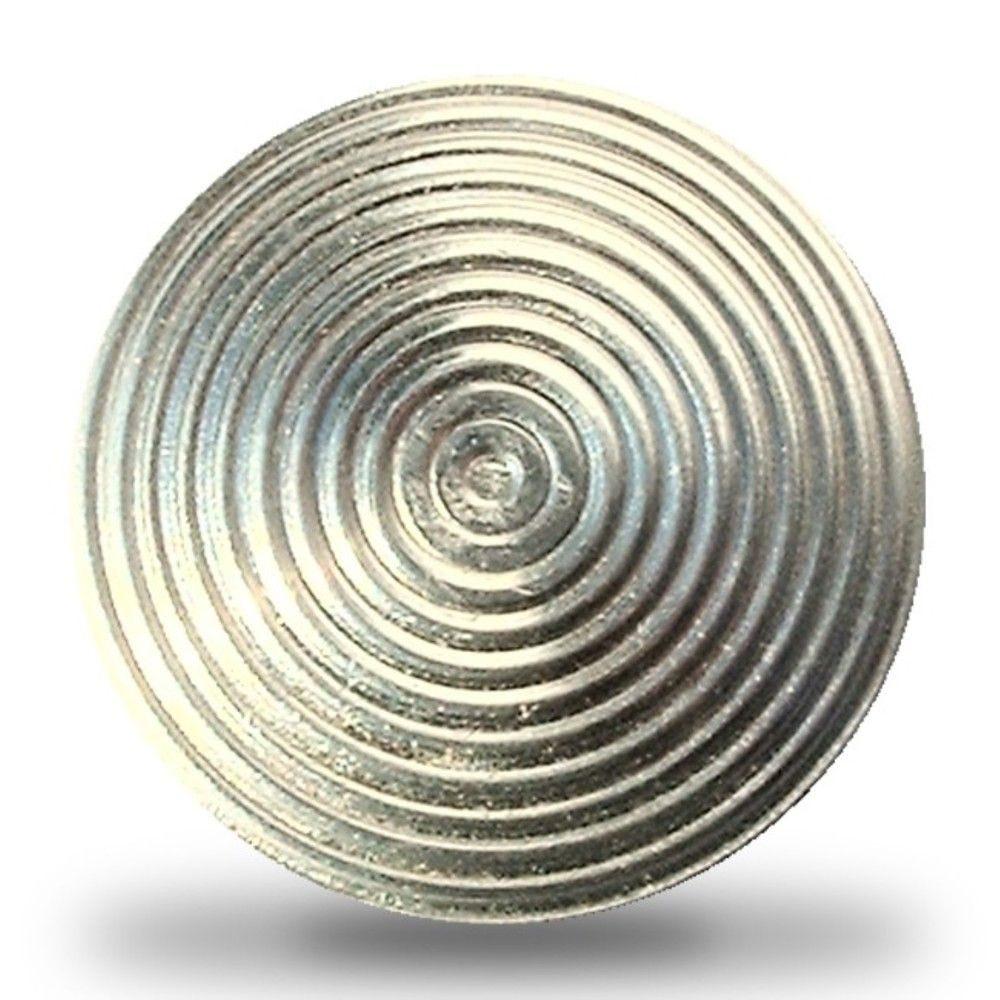 Clou podotactile en aluminium - Par 250