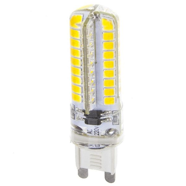 Ampoule led g9 5w 500lm 4000k 230v claire dimmable ariane