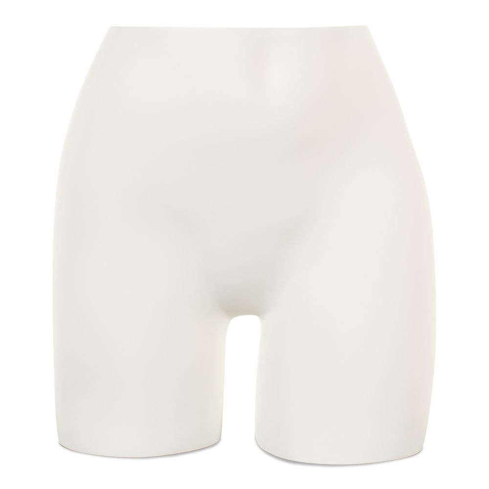 Corps femme lingerie sensual frp blanc lait mat
