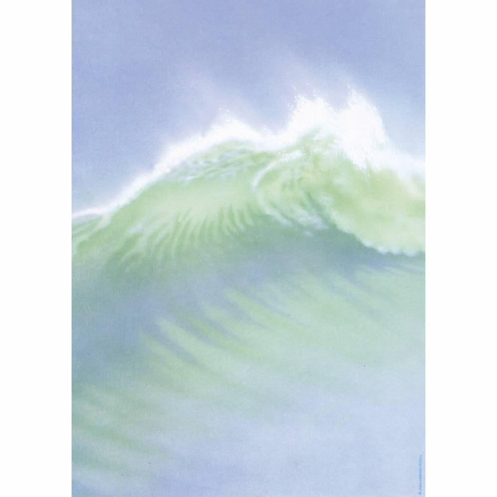 Papier de communication a4 80g 100 feuilles illustrée mer