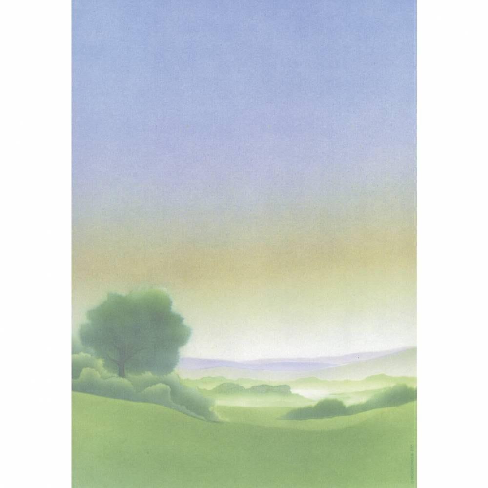 Papier de communication a4 80g 100 feuilles illustrée plaine