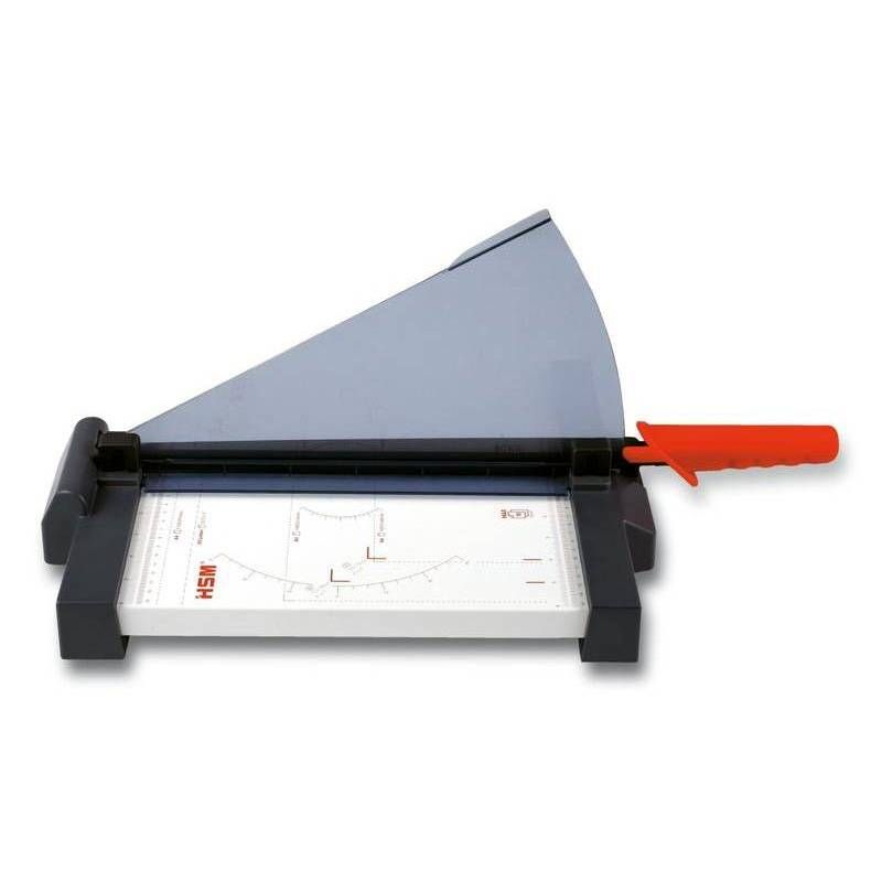 Massicot g3210 a4 10 feuilles (photo)
