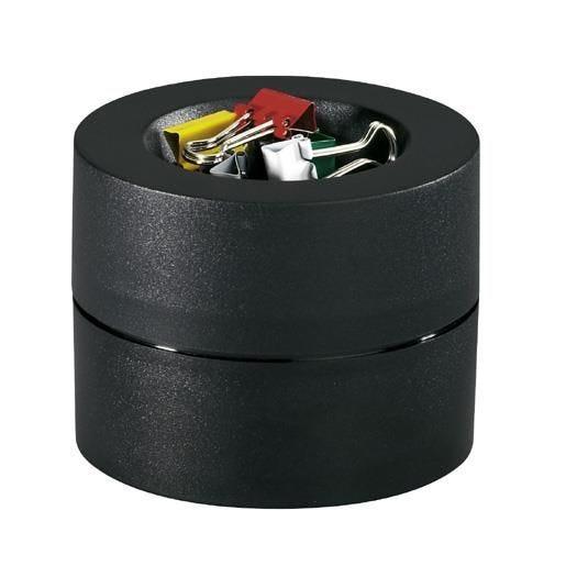 Distributeur de pinces y®( 12 pinces inclues) noir