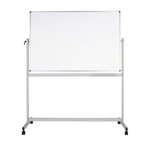 Tableau réversible standard 100 x 150 cm gris