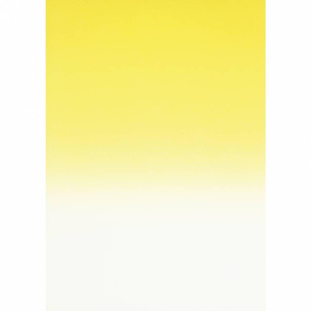 Papier de communication a4 80g 250 feuilles dégradé recto verso jaune