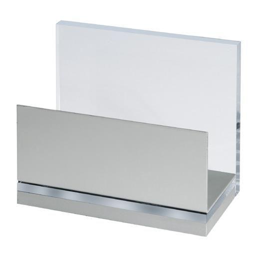 Trieur de bureau acro transparent (photo)