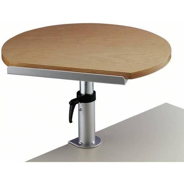 Table de travail statique bois