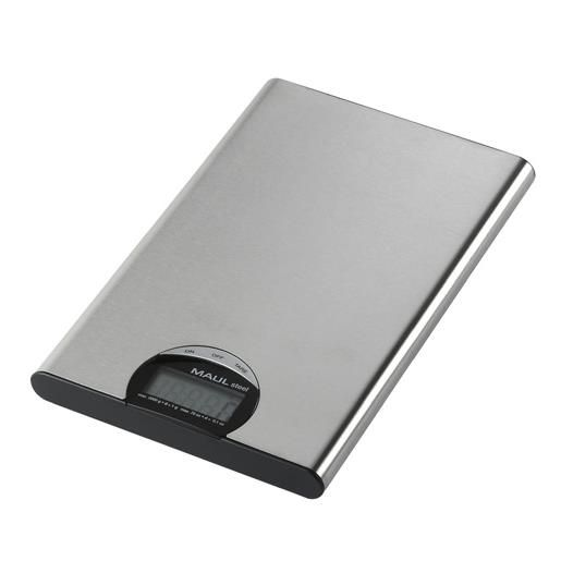 Pèse-lettres steel 2000 gnickel (photo)