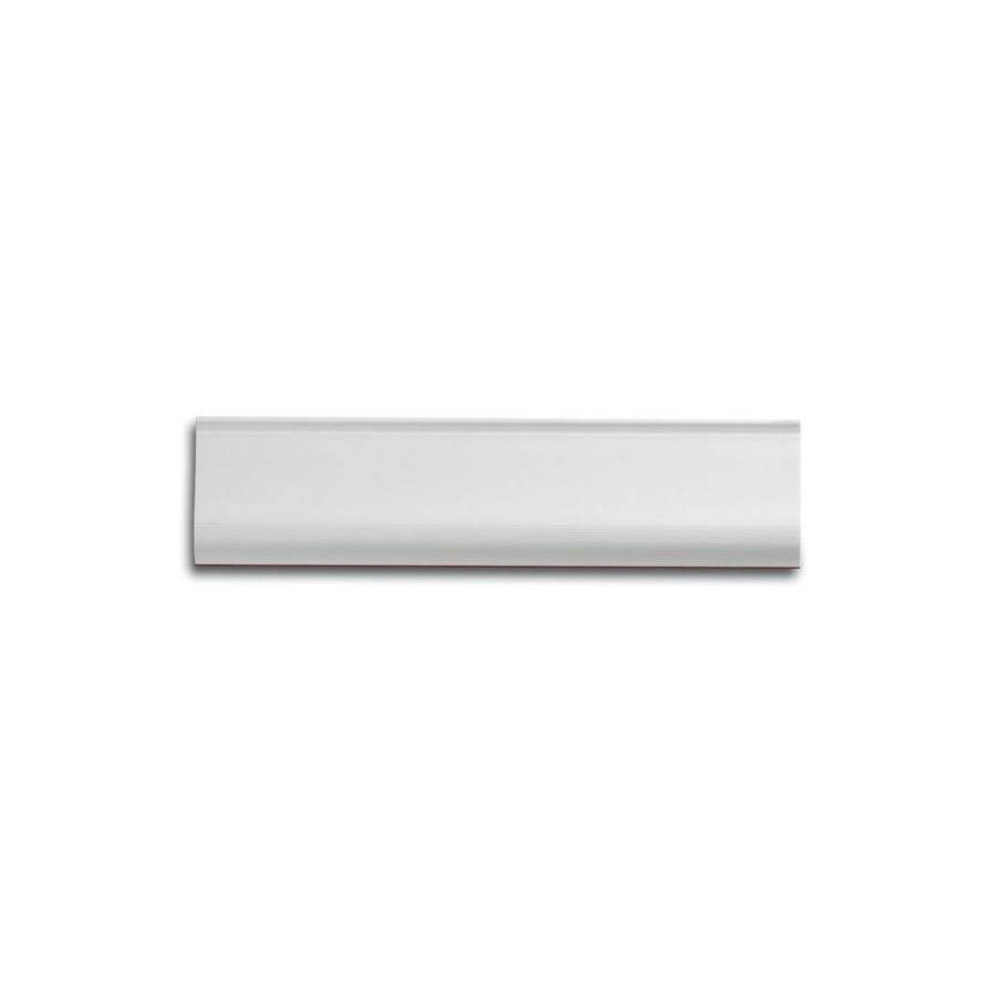 Pince plastique 156 mm blanc