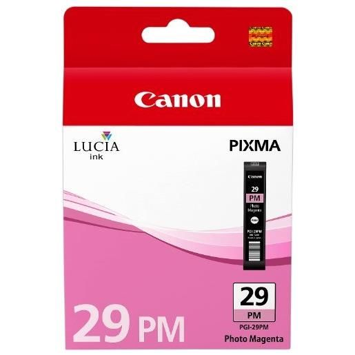 Canon cartouche d'encre d'origine pgi-29pm magenta clair (36ml)