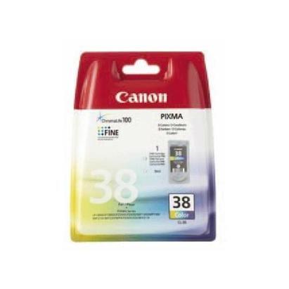 Canon cartouche jet d'encre d'origine couleur cl 382146b001