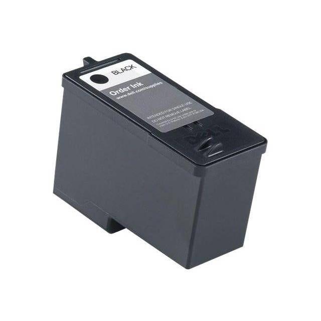 Dell cartouche jet d'encre d'origine d'encre coloris noir 926
