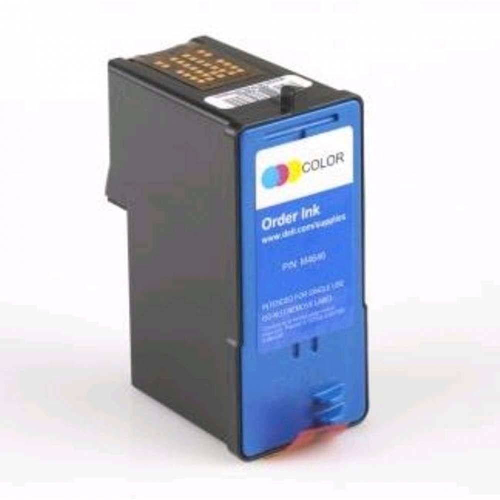 Dell cartouche d'encre d'origine couleur 922