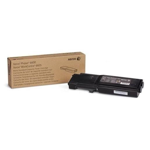 Cartouche laser originale 106r02248 capacité standard 3000 pages noir