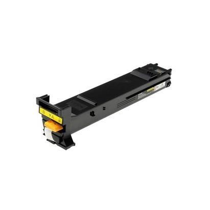 Cartouche laser jaune hc c13s050490