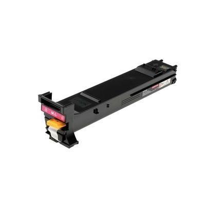 Cartouche laser magenta hc c13s050491
