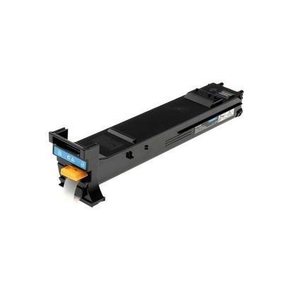 Cartouche laser cyan hc c13s050492