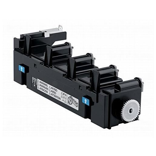 Collecteur de toner usagé pour imprimante laser couleurc13s050595-c13s050595