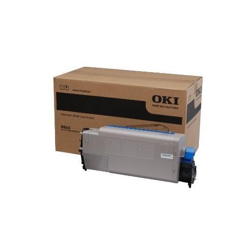 Toner+tambour noir 20000 p pour imprimante laser monochrome b840-44661802