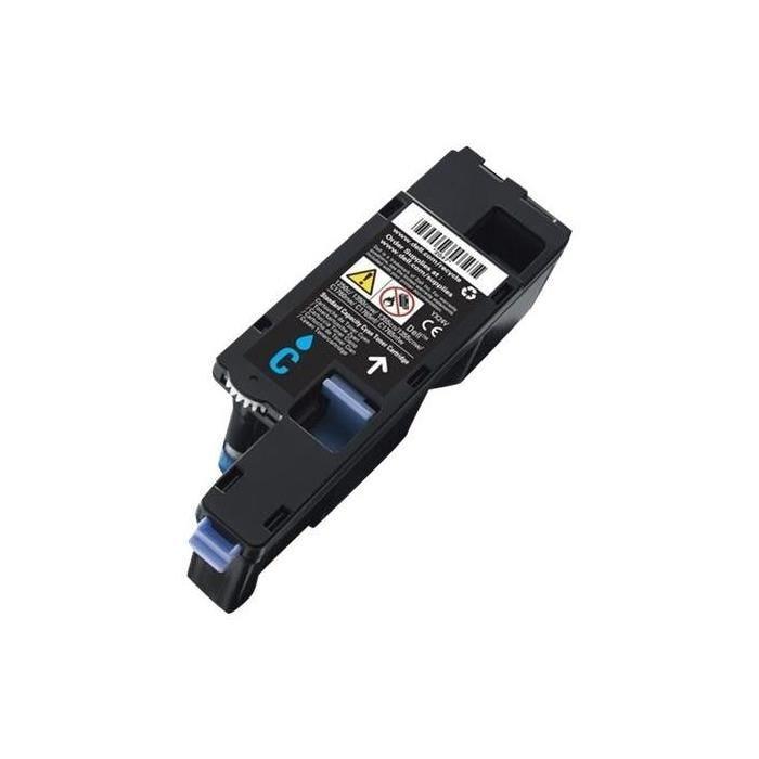 Cartouche de toner cyan - pour color laser printer 1250, c1760