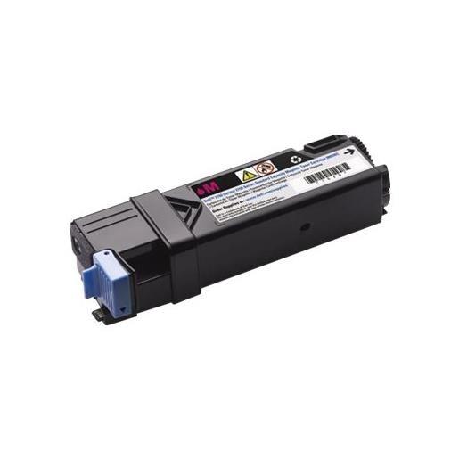Cartouche de tone magenta - pour color laser printer 2150cdn