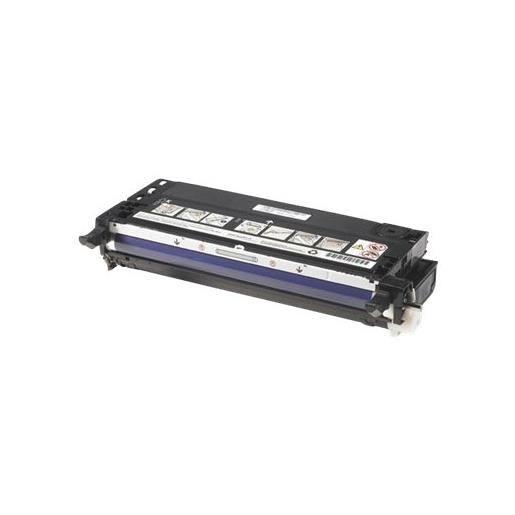 Cartouche de toner color laser printer 3110cn haute capacité - noir - original