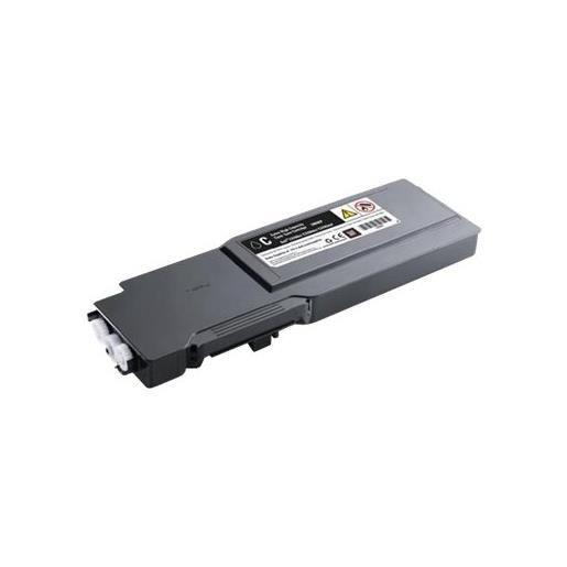 Cartouche de toner color laser printer c3760dn cyan - original