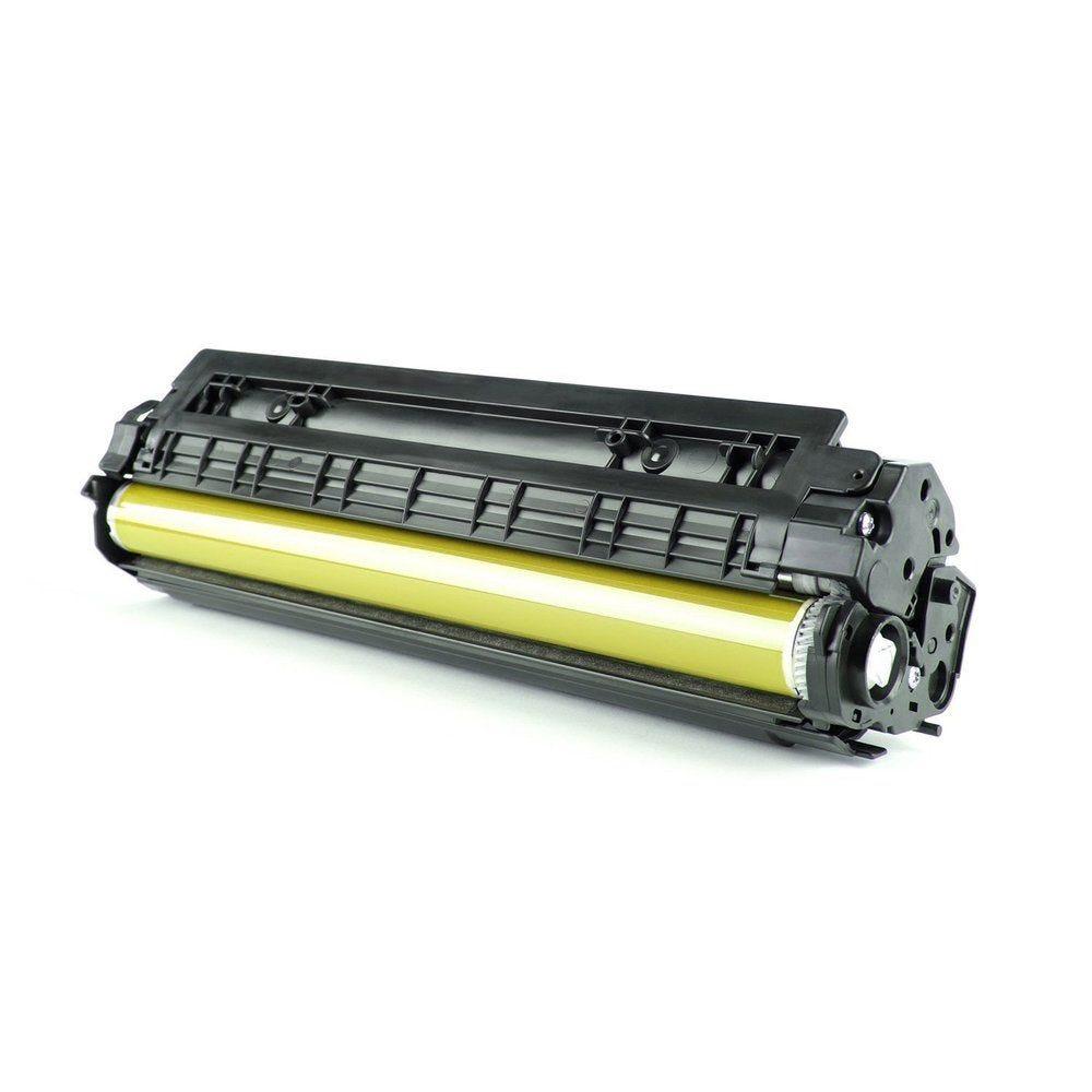 Toner laser original c25xx capacité 4000 pages jaune