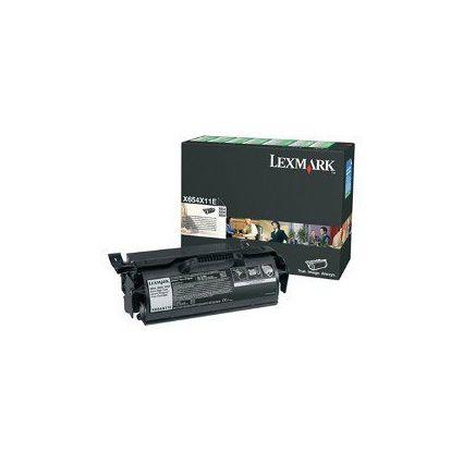 Cartouche laser lrp thc noir 0x654x11e
