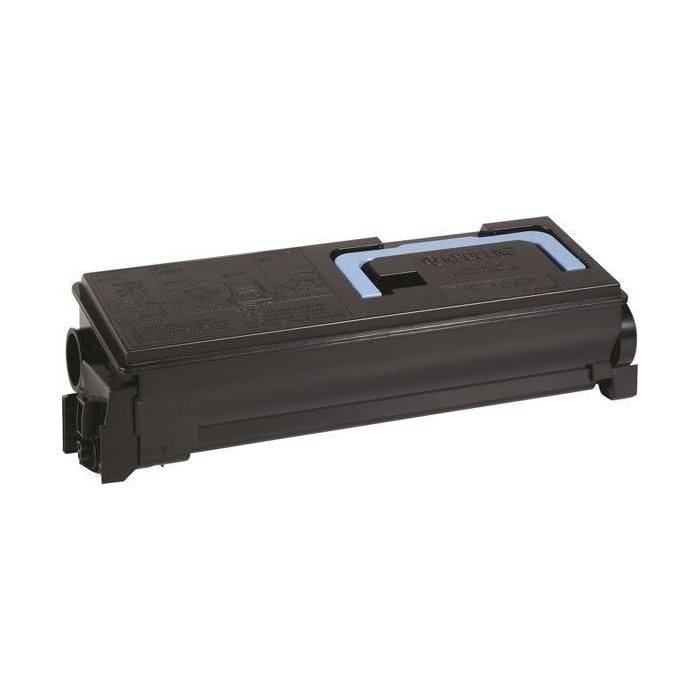 Toner tk550k original pour fs5200, noir