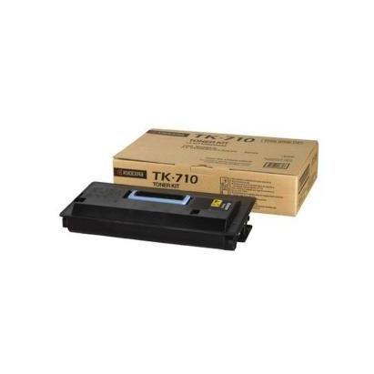 Toner pour fs9130dn, couleur: noir, (tk-710) fs9530dn