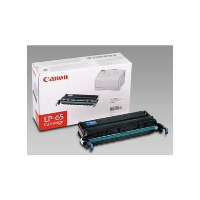 Cartouche laser noire pour lbp-2000 ref ep-65