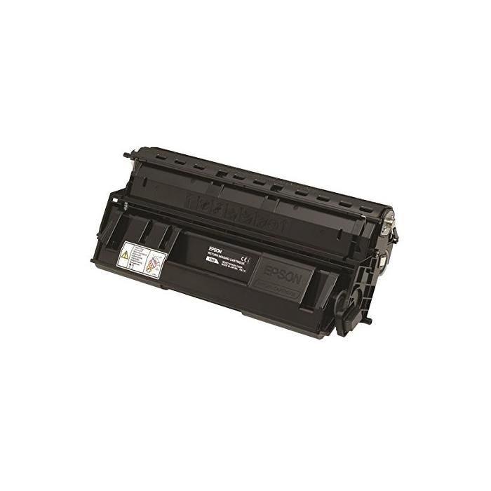 Cartouche laser return toner noir s051189