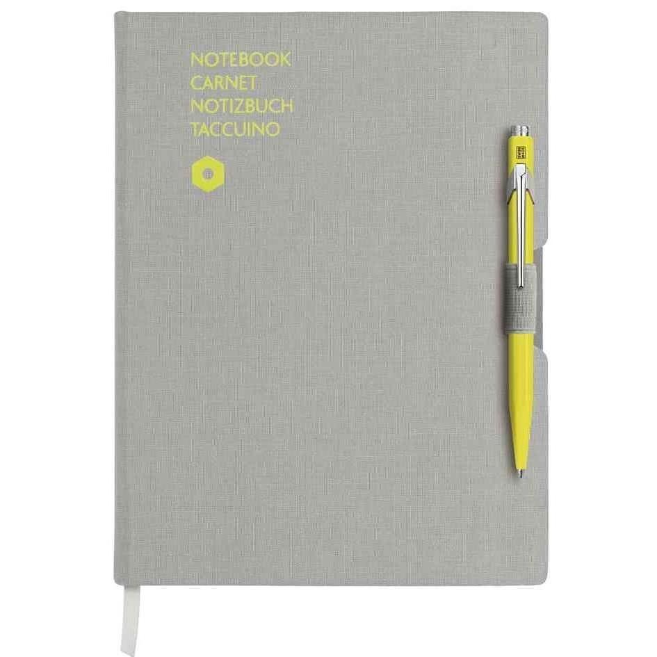 Coffret stylo à bille 849 & carnet de notes