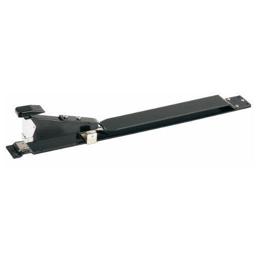 Agrafeuse long bras HD12/12 24-26/6-8 noir