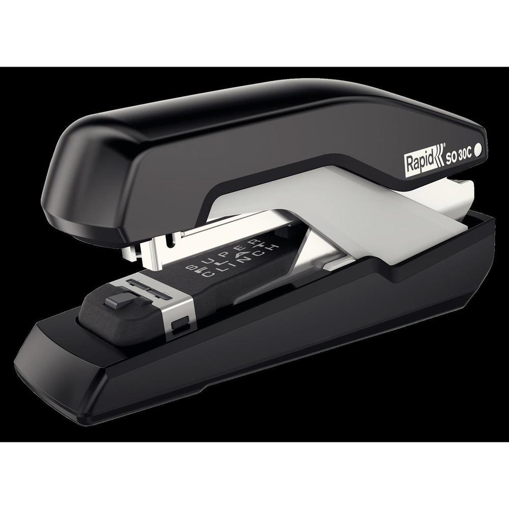 Agrafeuse Supreme Compact SO30c Omnipress Noir
