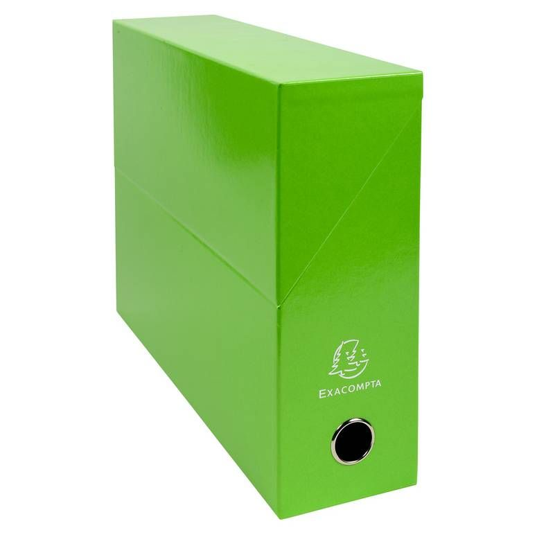 Boîte transfert Dos 90mm IDERAMA Vert anis