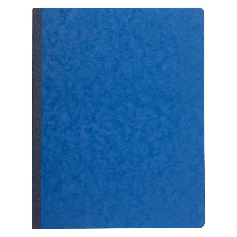 Piqûre 32x25cm 5x5 folioté 80pages