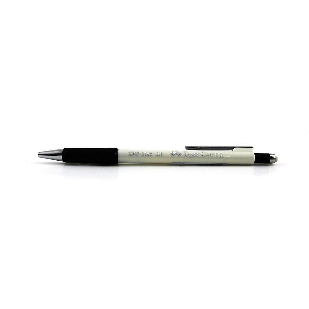 Porte-Mines Grip 1345 0,5 mm blanc