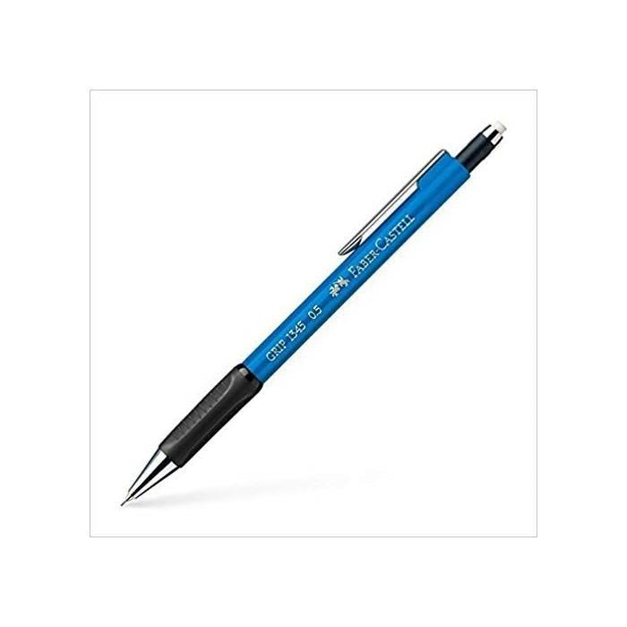 Porte-Mines Grip 1345 0.5mm bleu clair