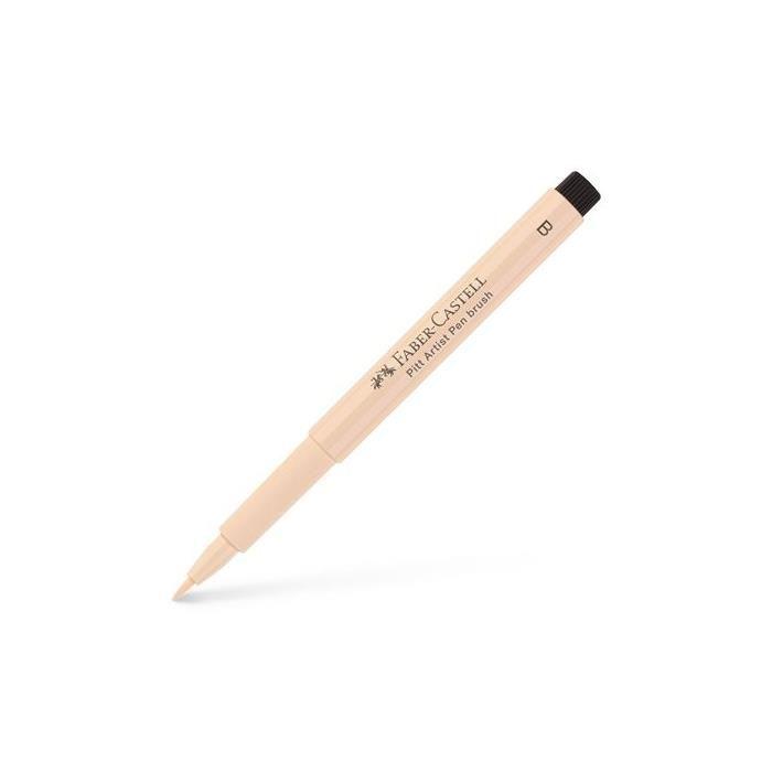 Feutre Pitt Artist Pen Brush abricot