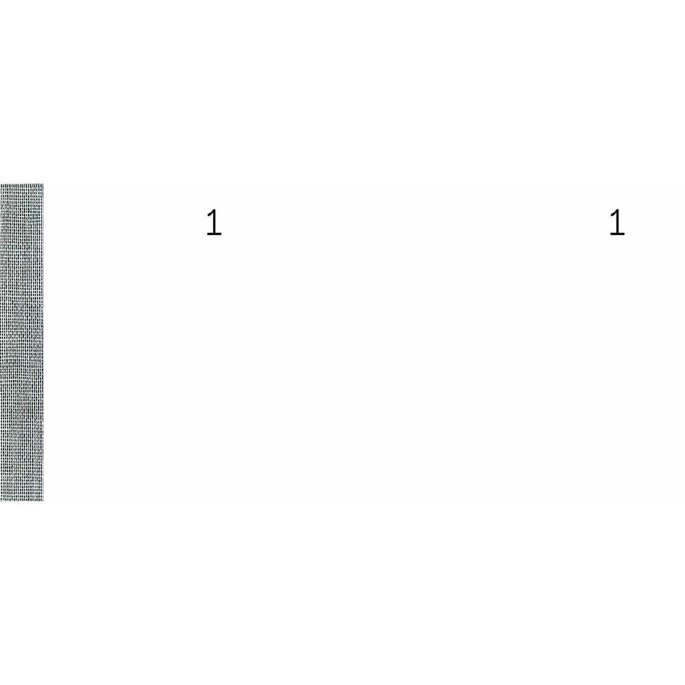 Blocs Vendeur Uni 60 x 135 mm Blanc - par lot de 10